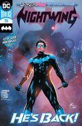 Nightwing Vol 4 75