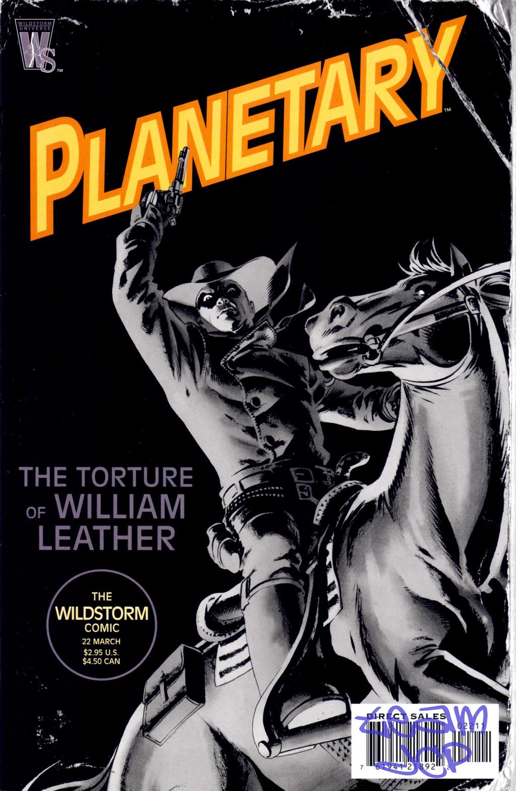 Planetary Vol 1 22