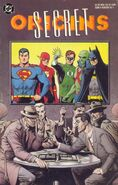 Secret Origins of the World's Greatest Super-Heroes