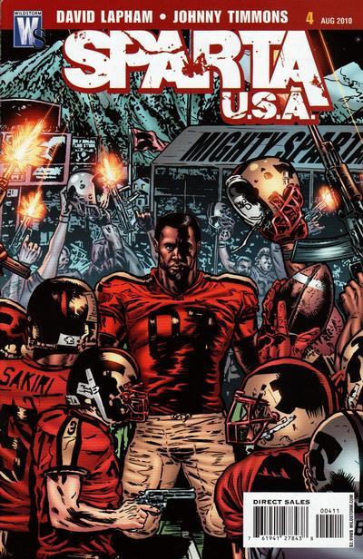 Sparta: U.S.A. Vol 1 4