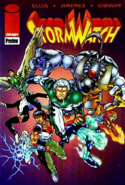 StormWatch Vol 2 0