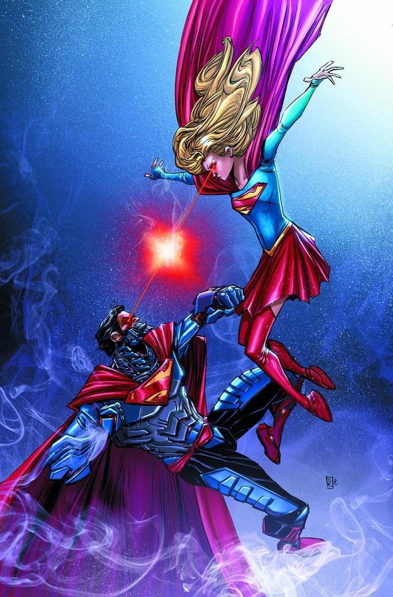 Supergirl Vol 7 2 Textless.jpg