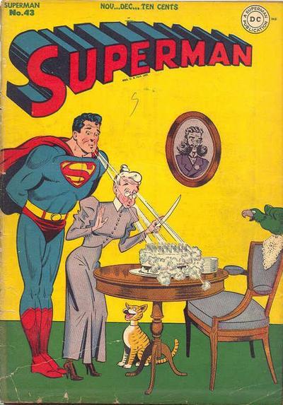 Superman Vol 1 43