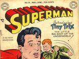 Superman Vol 1 58