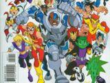 Teen Titans Go! Vol 1 50