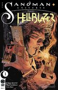 The Sandman Universe Presents Hellblazer Vol 1 1