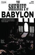 The Sheriff of Babylon Vol 1 5