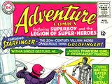 Adventure Comics Vol 1 335