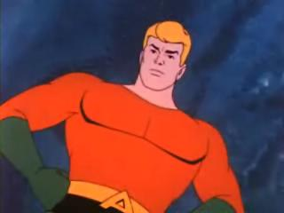Arthur Curry (Filmation Adventures)