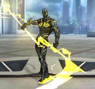 Barry Allen DC Unchained 0002