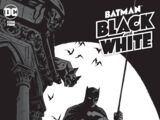 Batman: Black and White Vol 2 4
