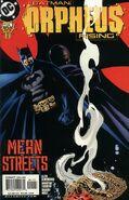 Batman Orpheus Rising 1