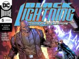 Black Lightning: Cold Dead Hands Vol 1 5