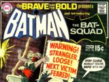 The Brave and the Bold Vol 1 92