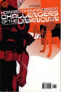 Challengers of the Unknown Vol 4 1