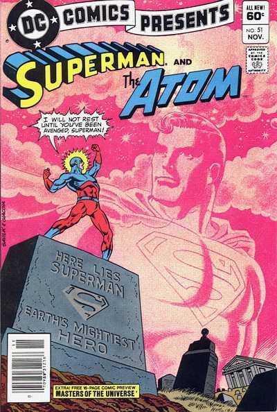 DC Comics Presents Vol 1 51