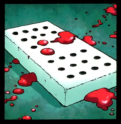 Joker's Dominoes