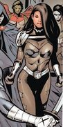 Donna Troy Future State 001