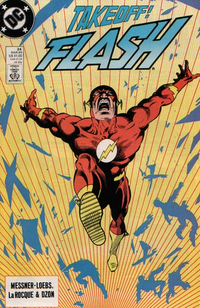 The Flash Vol 2 24