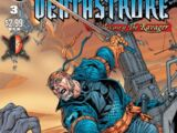 Flashpoint: Deathstroke and the Curse of the Ravager Vol 1 3