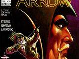 Green Arrow Vol 2