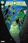 Green Lantern Vol 6 2