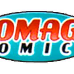Homage Comics