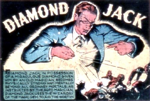 Jack Lansing (Earth-S)