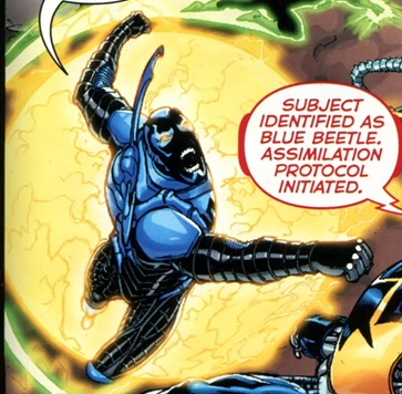 Jaime Reyes (Futures End)