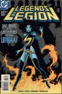 Legends of the Legion 3