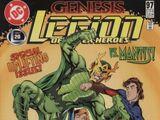 Legion of Super-Heroes Vol 4 97