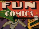 More Fun Comics Vol 1 67