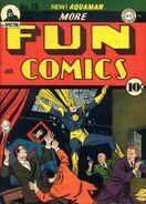 More Fun Comics 75