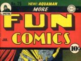 More Fun Comics Vol 1 75