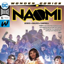 Naomi Vol 1 6