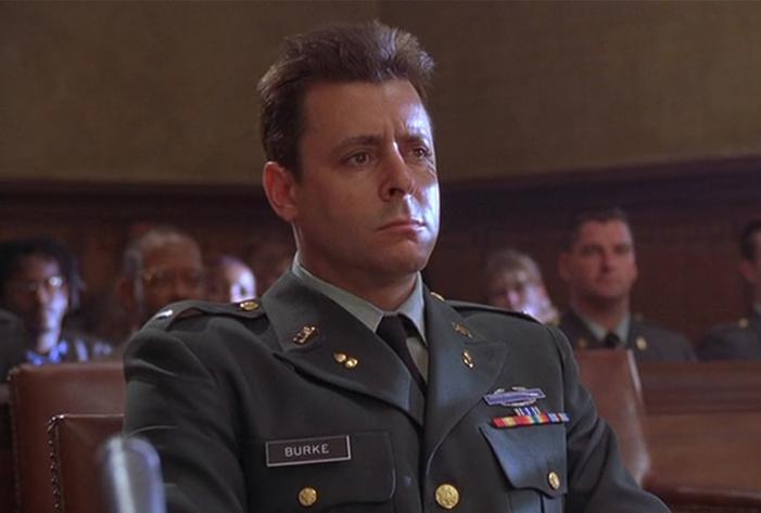 Nathaniel Burke (Steel Movie)