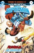 New Super-Man Vol 1 9