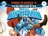 New Super-Man Vol 1 9