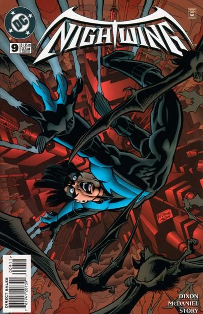 Nightwing Vol 2 9