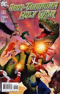Rann-Thanagar Holy War 2