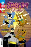 Scooby-Doo Team-Up Vol 1 50