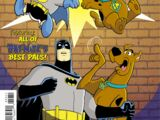 Scooby-Doo! Team-Up Vol 1 50