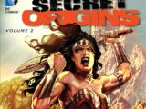 Secret Origins Vol. 2 (Collected)