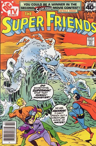 Super Friends Vol 1 17