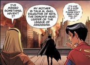 Super Sons and Wonder Girl DCeased 01