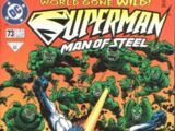 Superman: The Man of Steel Vol 1 73