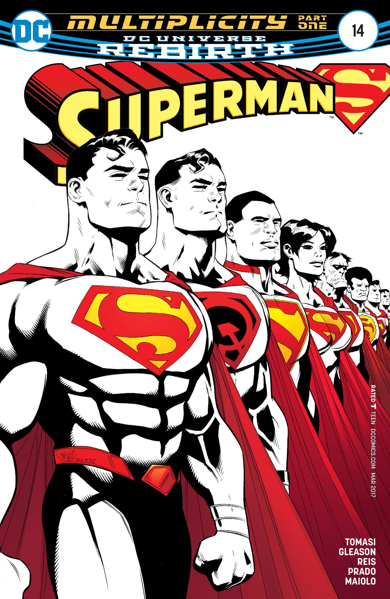 Superman Vol 4 14