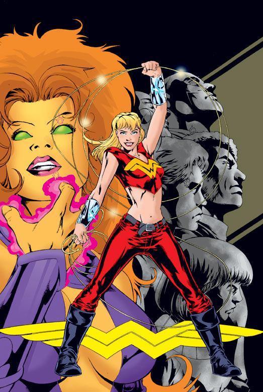 Teen Titans Vol 3 3