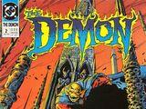 The Demon Vol 3 2