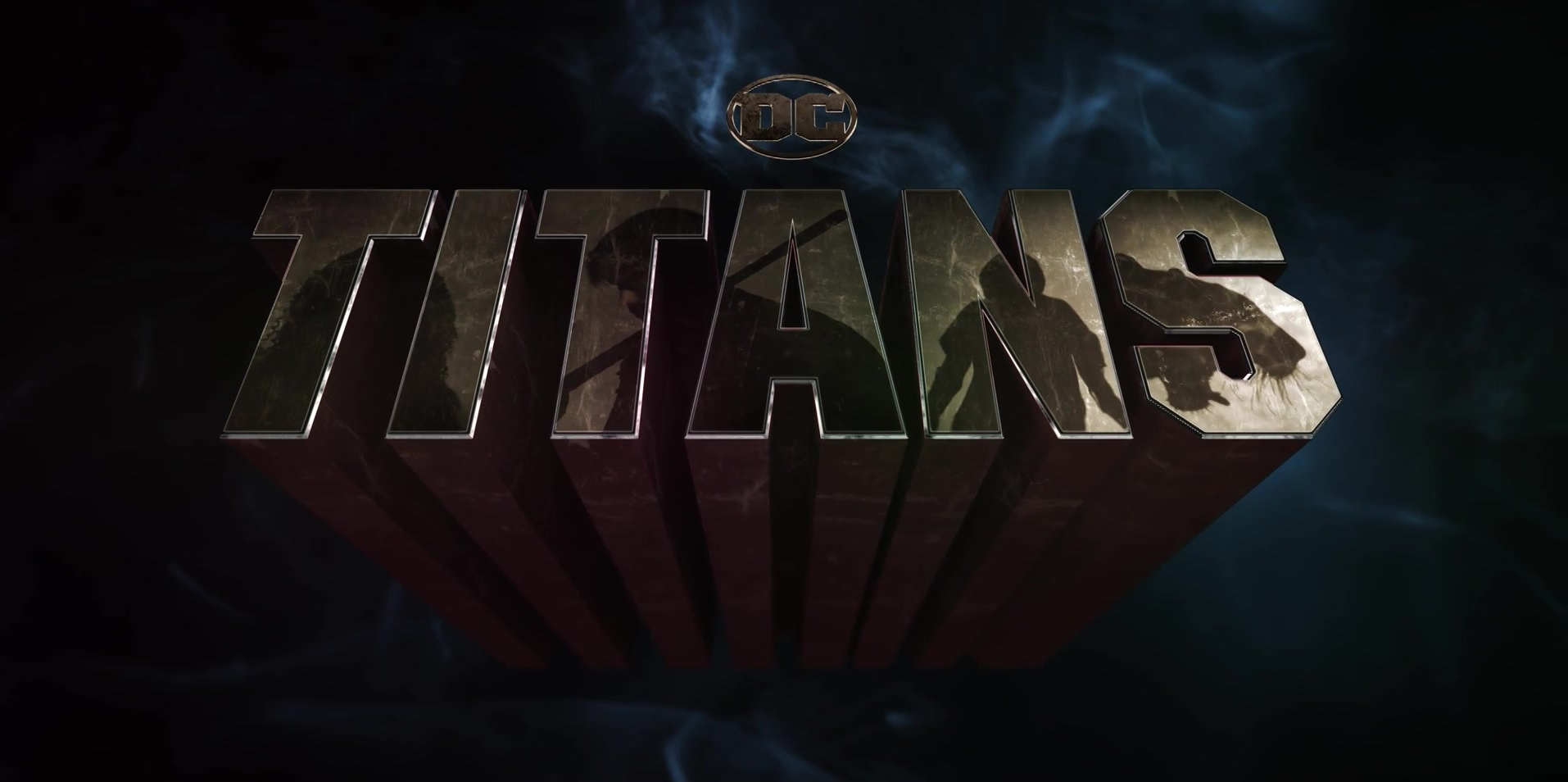 Titans (TV Series) Episode: Faux-Hawk